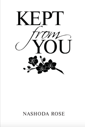 Kept from You, paperback