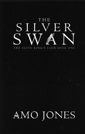 The Silver Swan, paperback