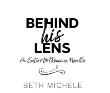 Behind His Lens, ebook
