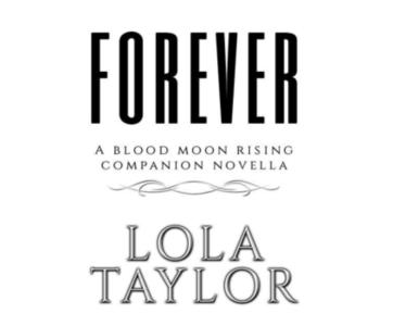 Forever, ebook