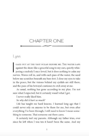 Illicit, paperback